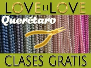 b86bc8af21ac clases gratis armar bisuteria lovelolove queretaro