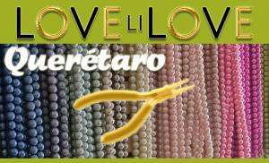 Clases de Bisuteria gratis armar bisuteria Love li Love Queretaro